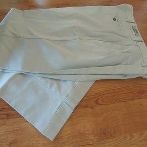 Other - Roundtree and York Comfort Waist Men's Dress Pants